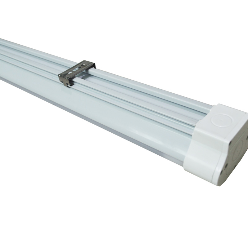 VFN Series IP65 Vapor Tight LED Fixture