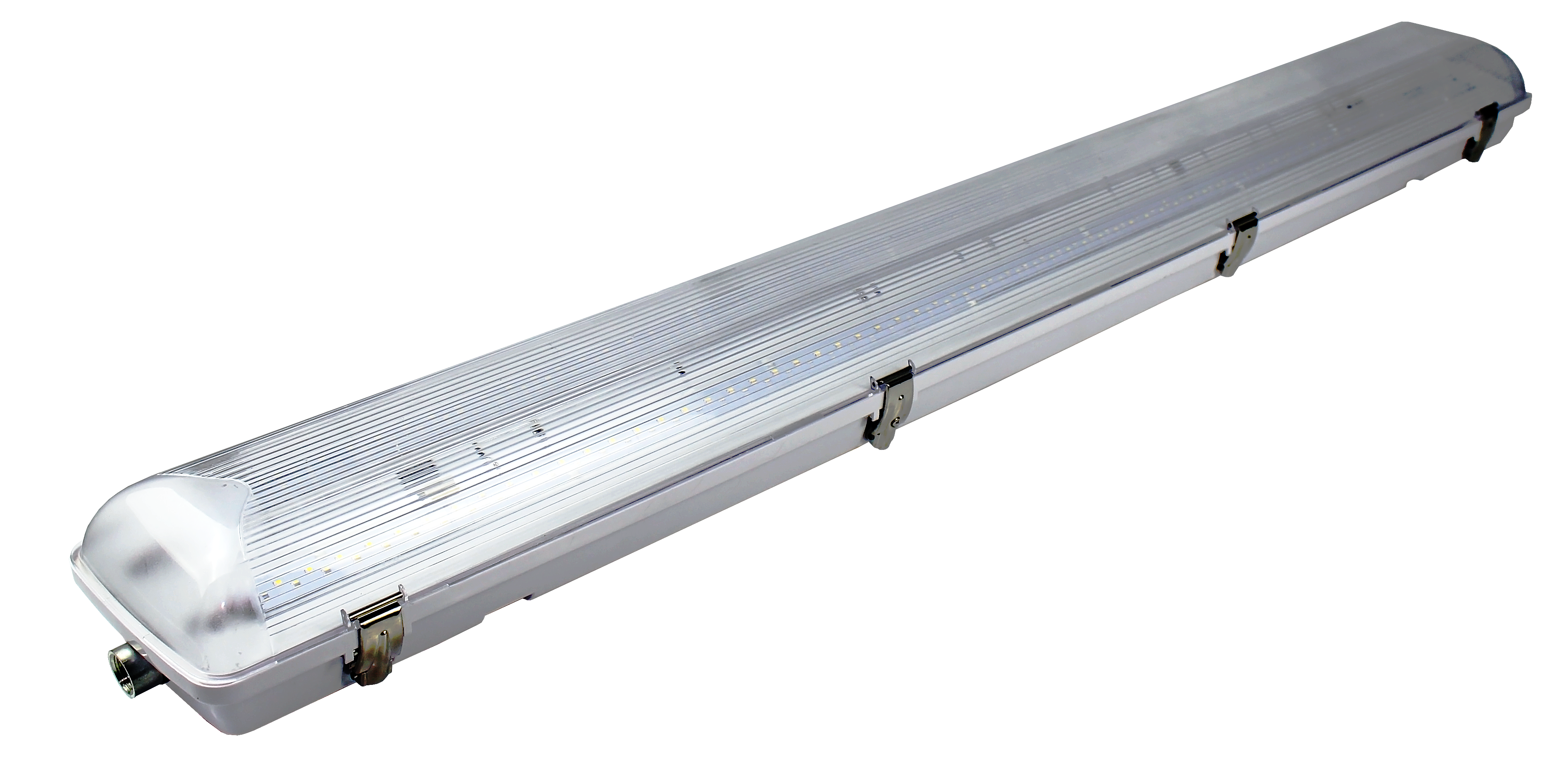 VFO Series IP65 Vapor Tight LED Fixture