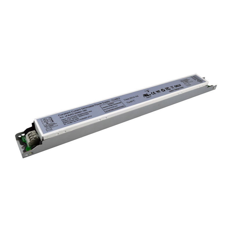 DS Dimmable LED Driver, 1-10V Dimming