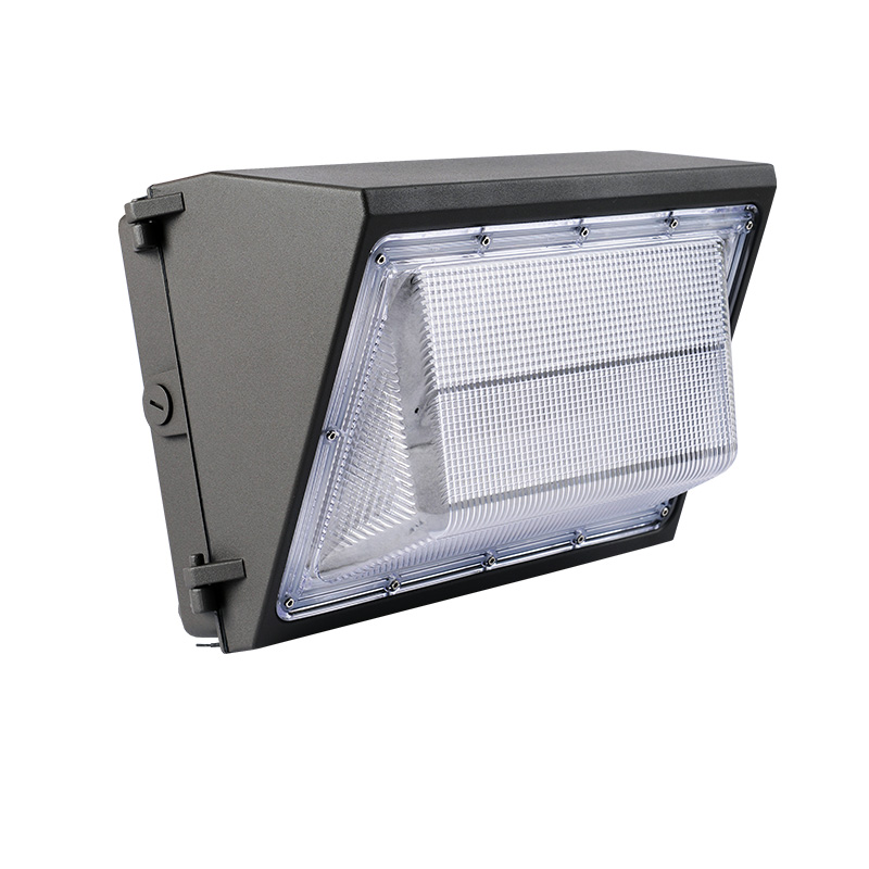 LED Wall Pack (WPPR)