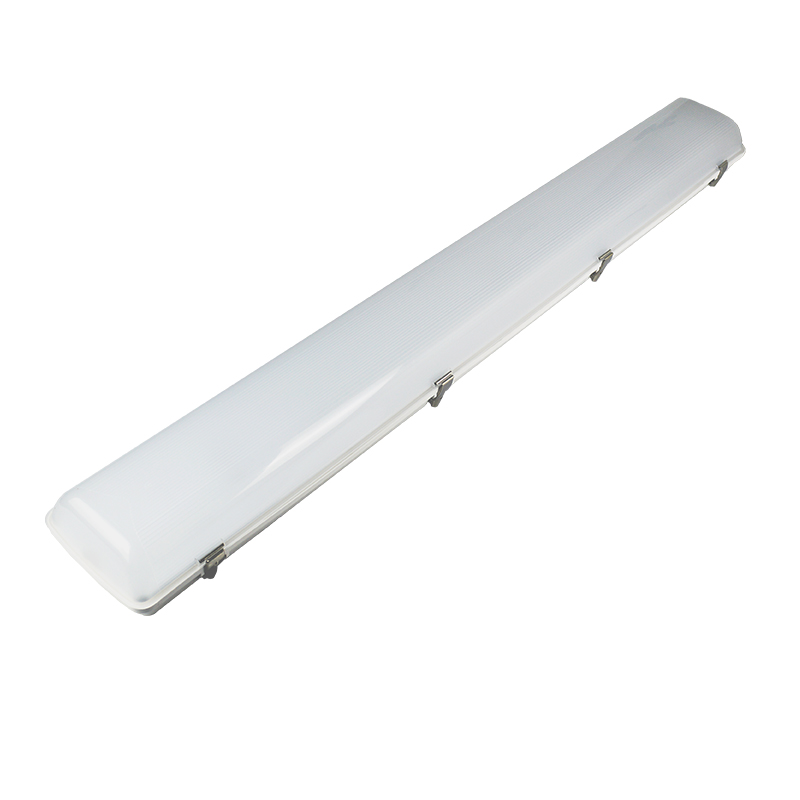 Led Vapor Tight Fixture 150lm W 2ft 4ft 8ft Kili Led Com