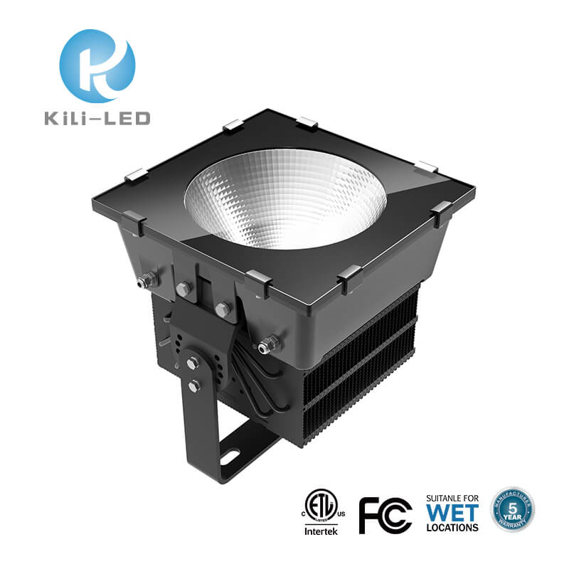 (FL) Outdoor LED Flood Lights