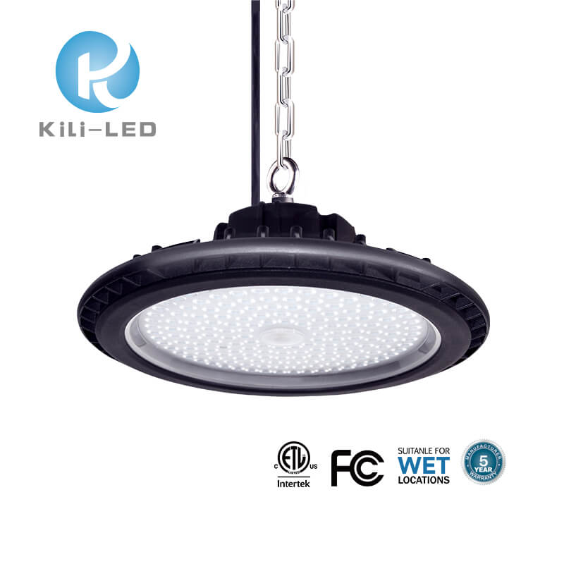(WSS) UFO LED High Bay Light