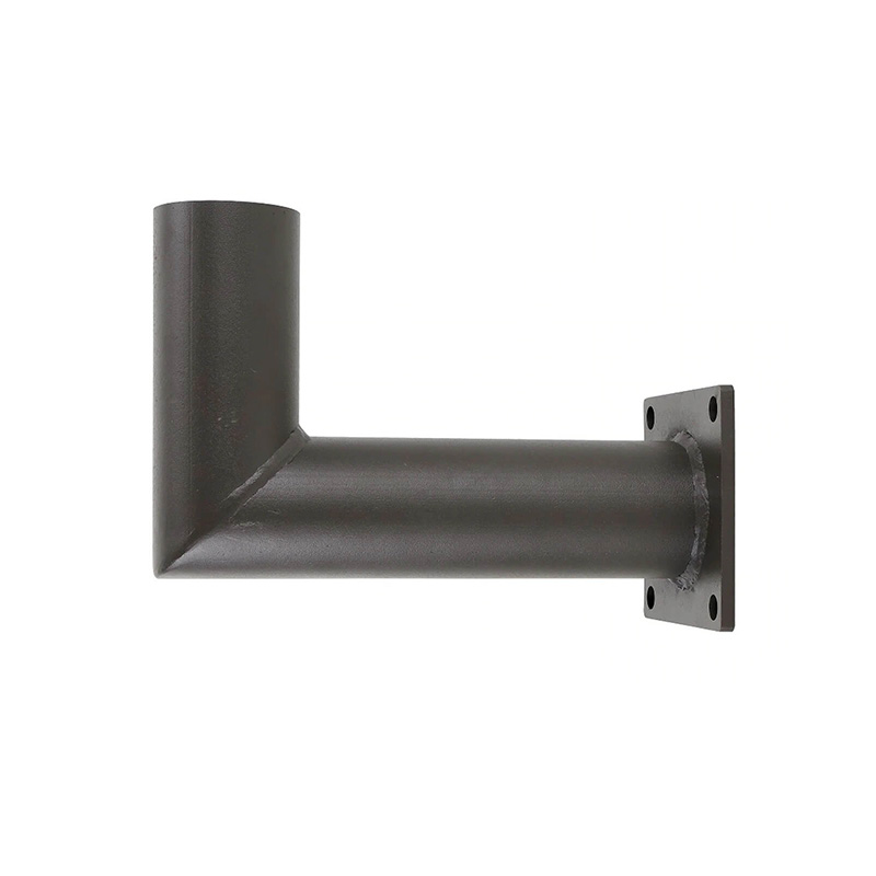 4 Hole Wall Mount  90°Bracket