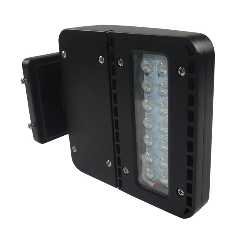 WPAC Architectural LED Wall Pack