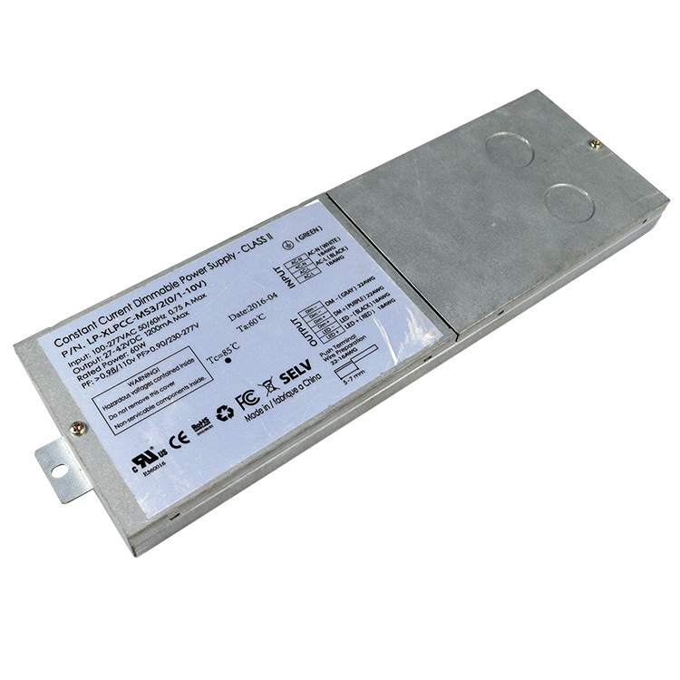 Switch Dimmable LED Driver